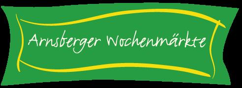 Logo Wochenmarkt