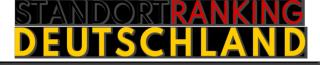 Standortranking Logo