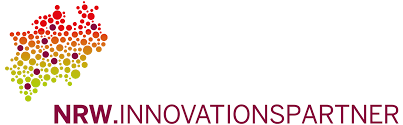 Logo NRW Innovationspartner